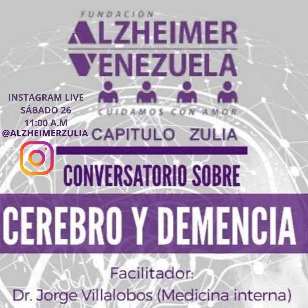 Cerebro y demencia
