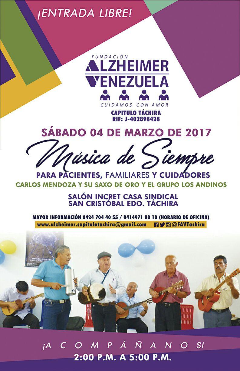 MUSICA DE SIEMPRE