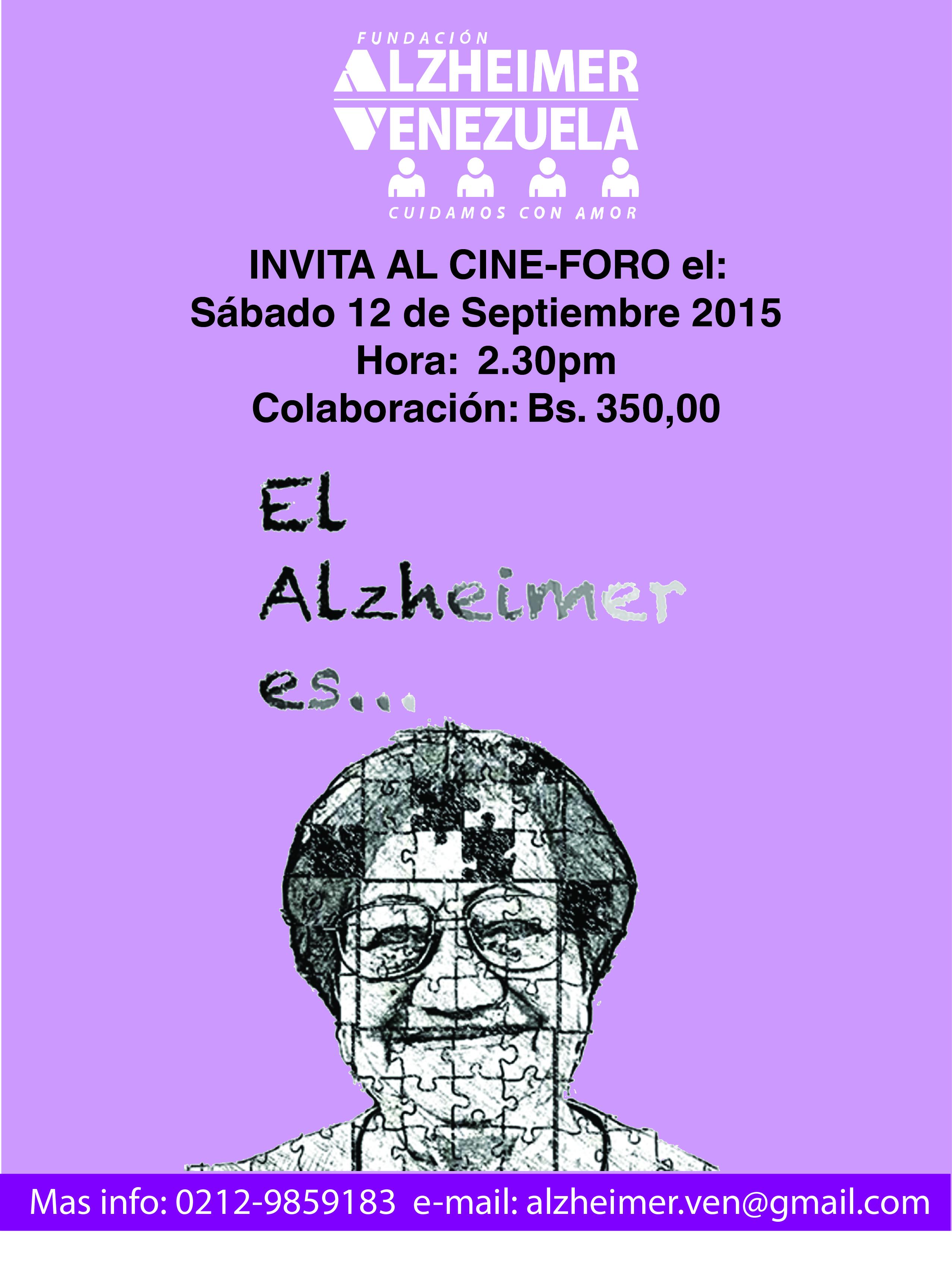 Afihe Cine Foro del Documental