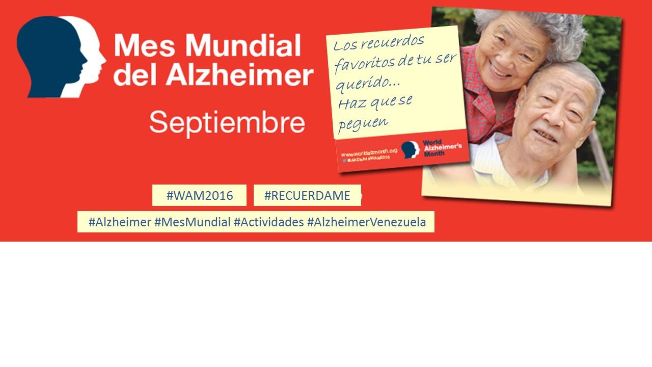 AFICHE MES MUNDIAL 2016 VENEZUELA