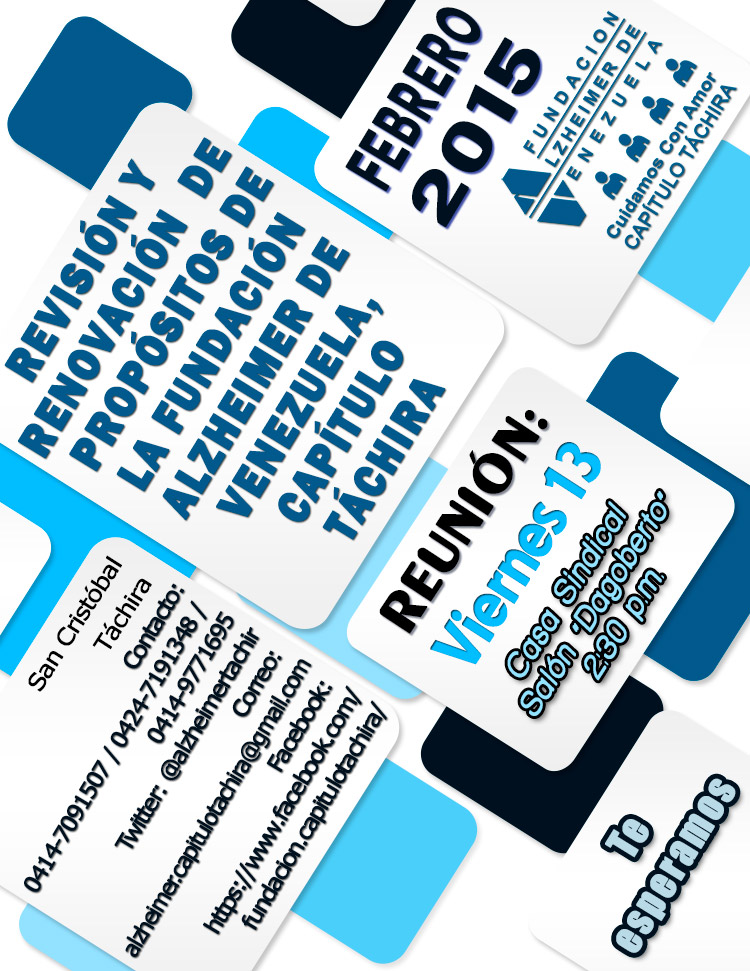 Invitacion Capitulo Tachira 13 febrero