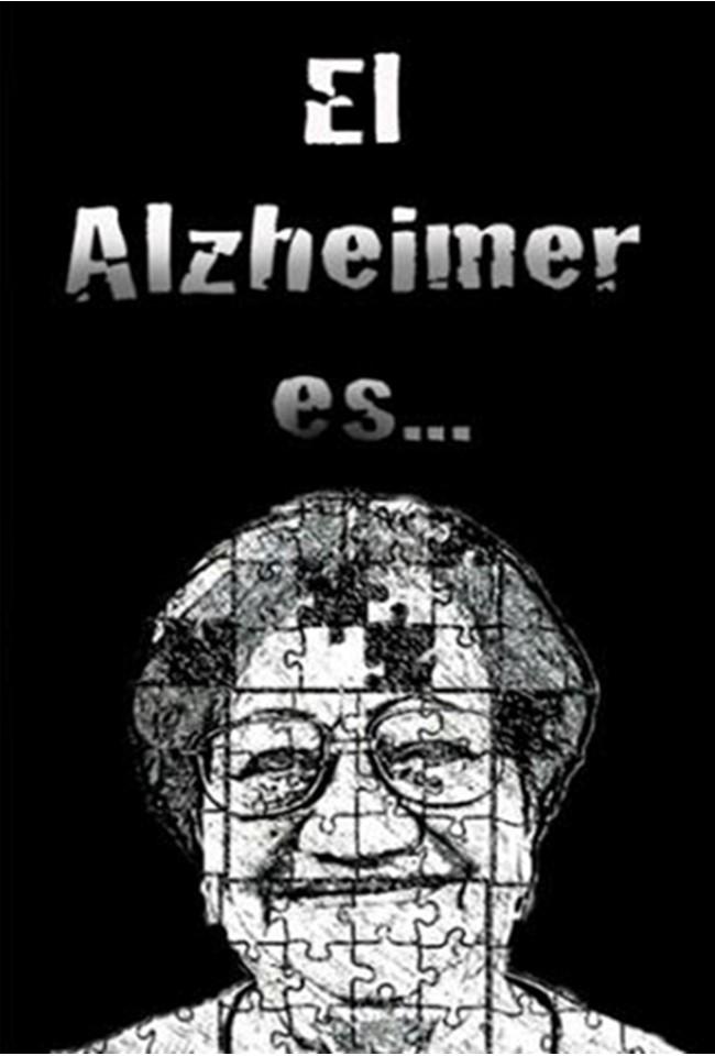 El Alzheimer es...