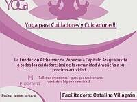 Yoga para Cuidadores